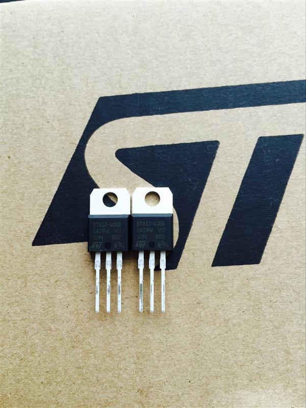 BTA12-600BRG