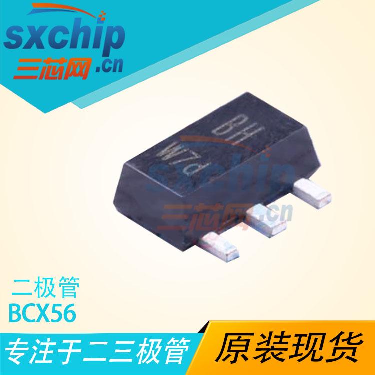 BCX56,115