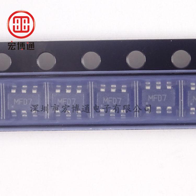 MCP16331T-E/CH