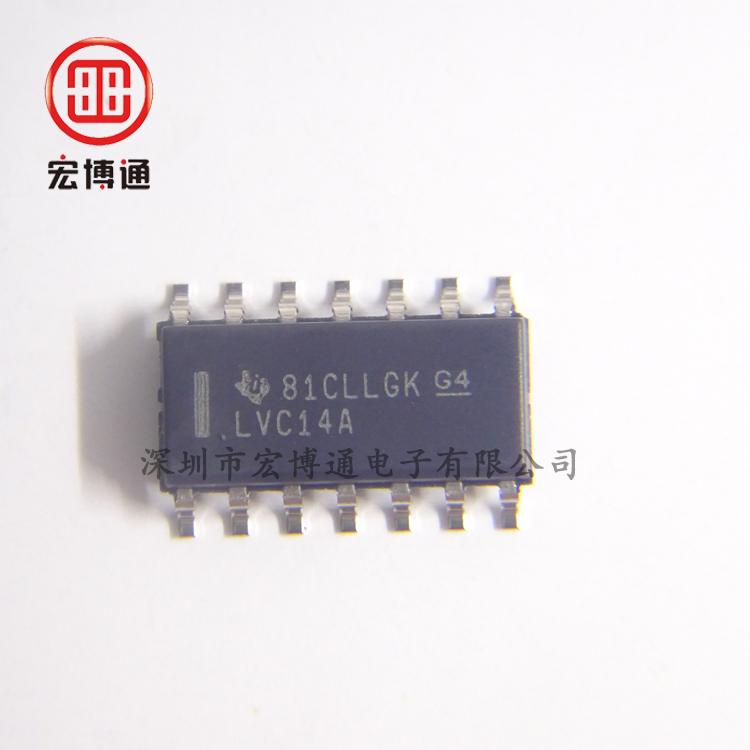 SN74LVC14ADR
