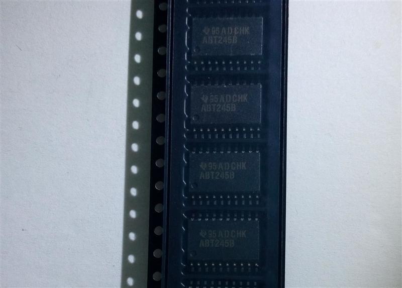 宝森达现货供应三极管芯片ABT245B