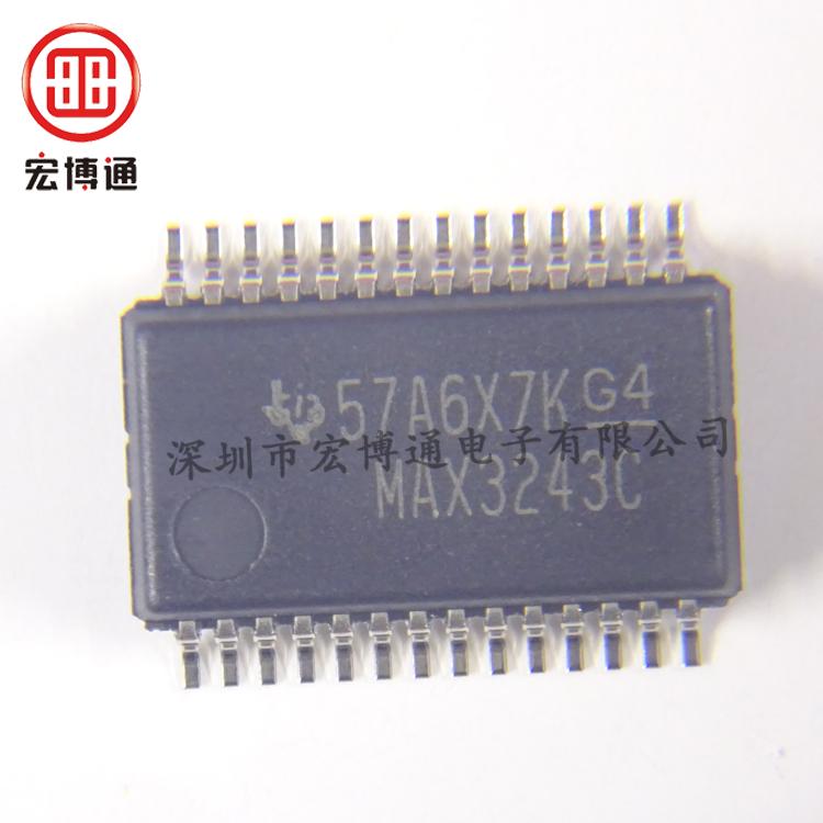 MAX3243CDBRE4