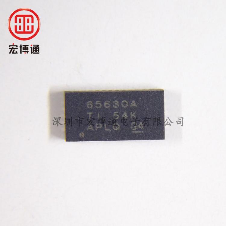 TPS65630ARTGR