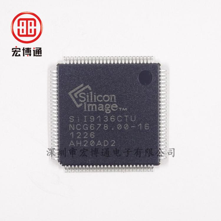 SII9136CTU-3