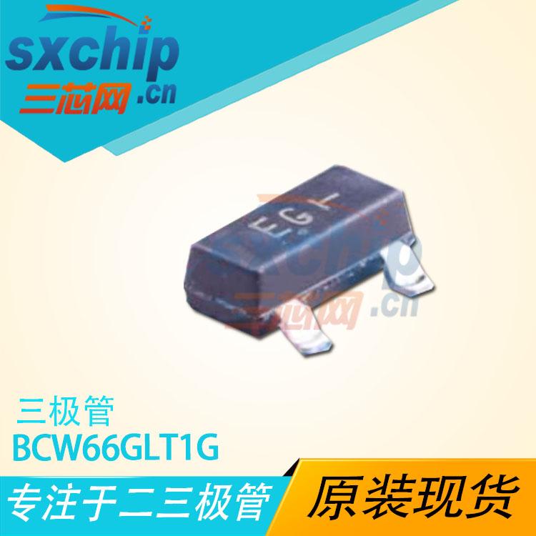 BCW66GLT1G