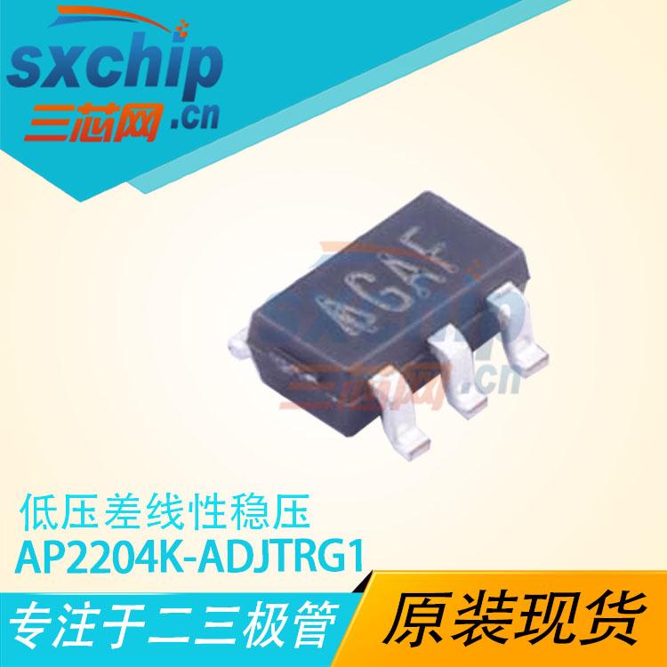 AP2204K-ADJTRG1