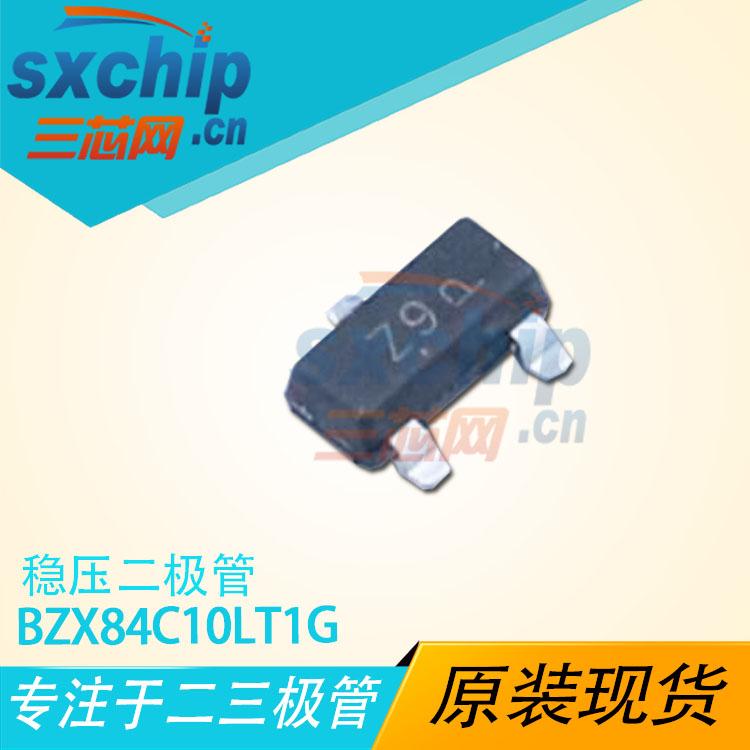BZX84C10LT1G