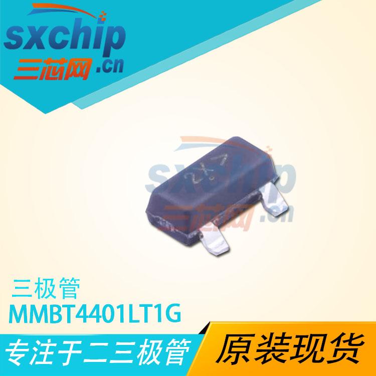 MMBT4401LT1G