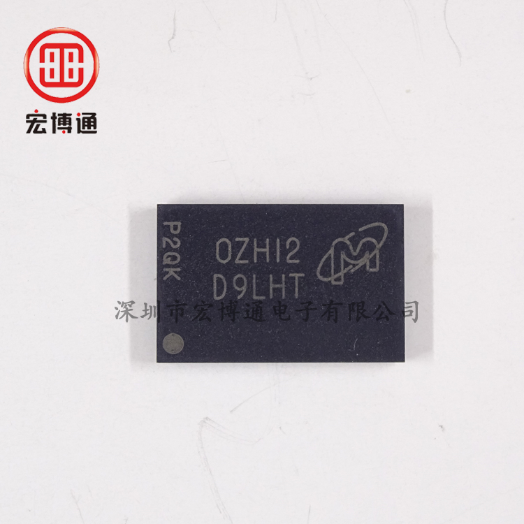MT47H64M16HR-25E:H