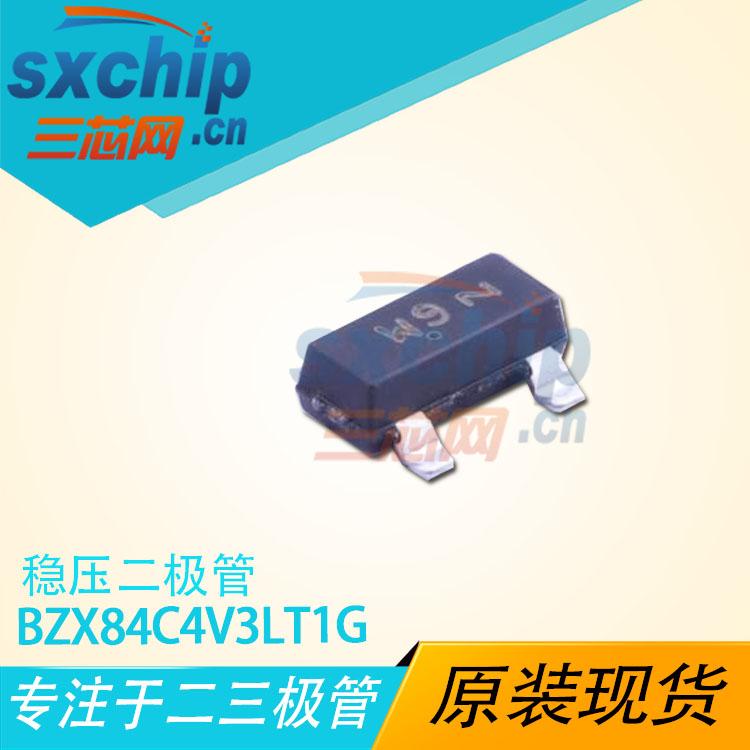 BZX84C4V3LT1G
