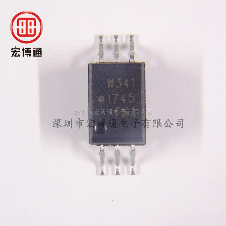ACPL-W341-500E