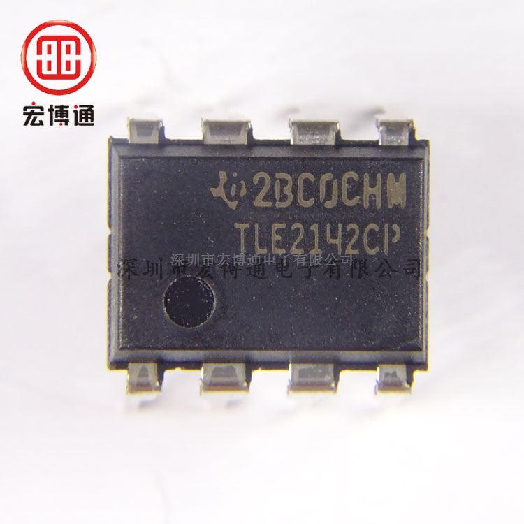 TLE2142CP