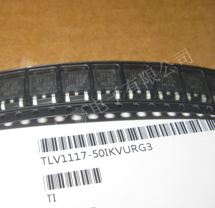 TLV1117-50IKVURG3