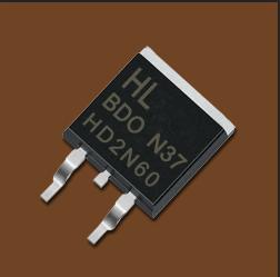 HD2N60