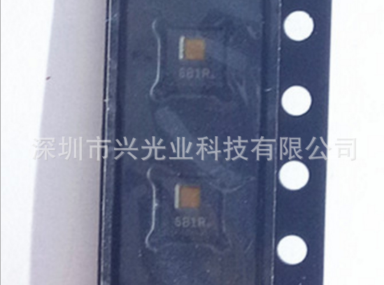 供应HDC1080-DMBR 温湿度传感器 TI进口 HDC1080 WSON6 全新原装