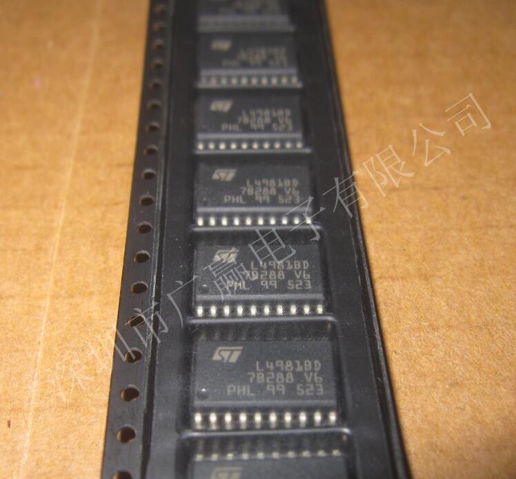 L4981BD013TR