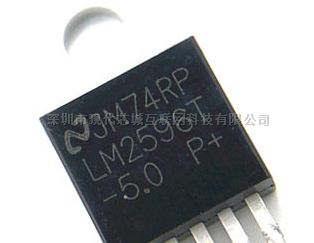 LM2596T-5.0