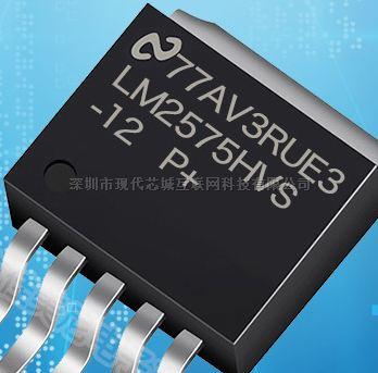 LM2575HVS-12