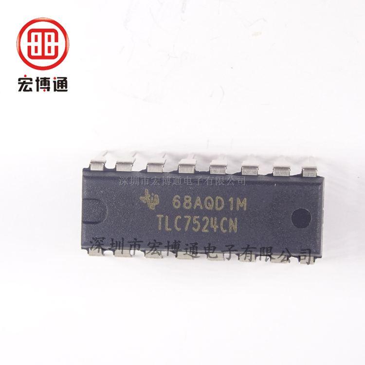 TLC7524CN