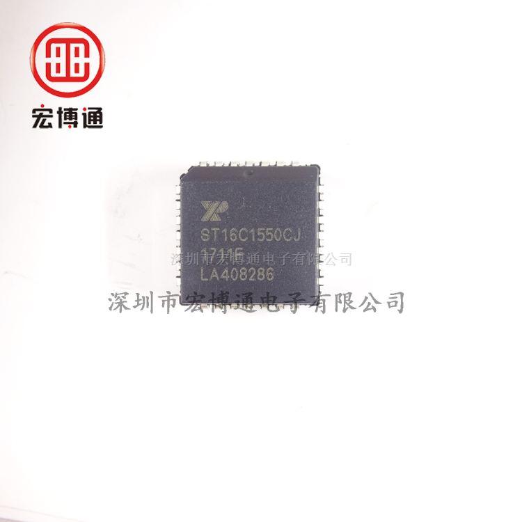 ST16C1550CJ28-F