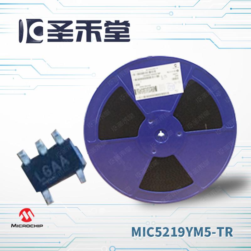 MIC5219YM5-TR