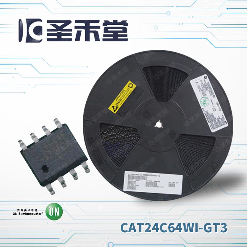 CAT24C64WI-GT3