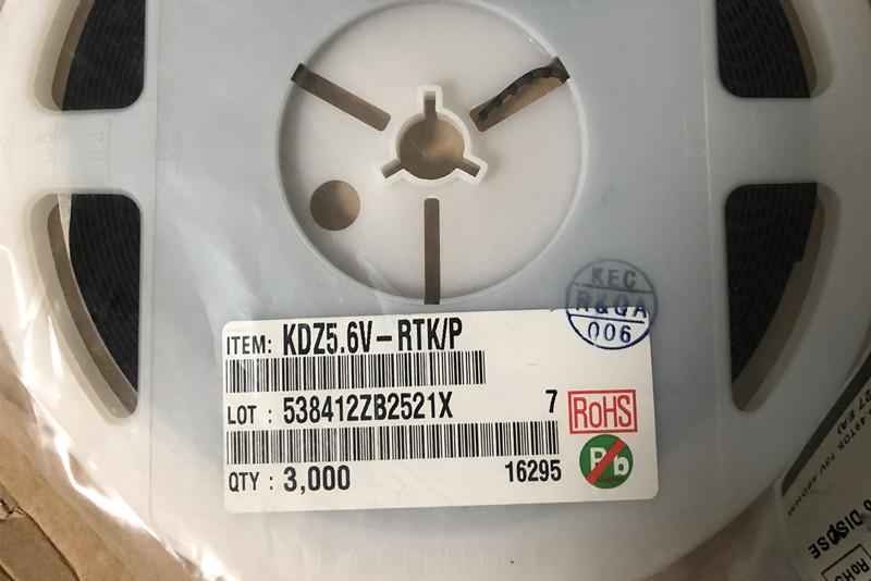 KDZ5.6V-RTK/P