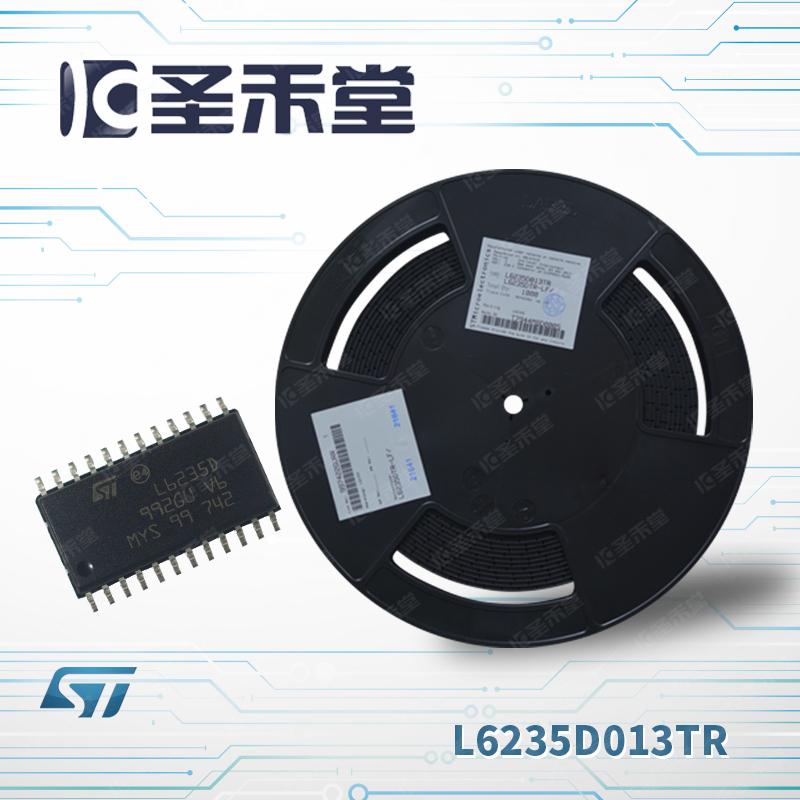 L6235D013TR