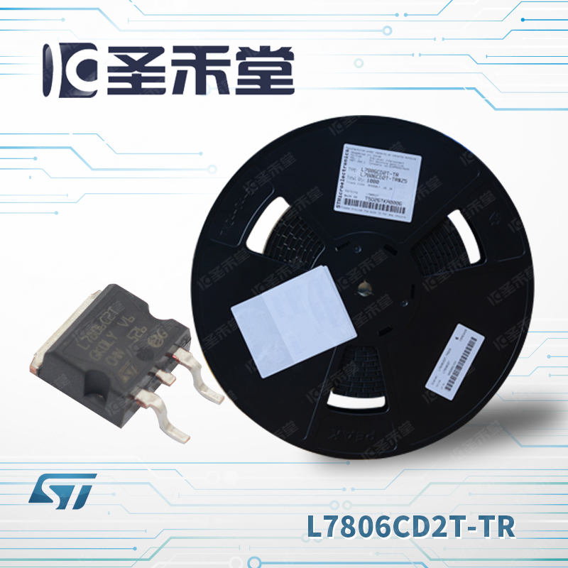 L7806CD2T-TR