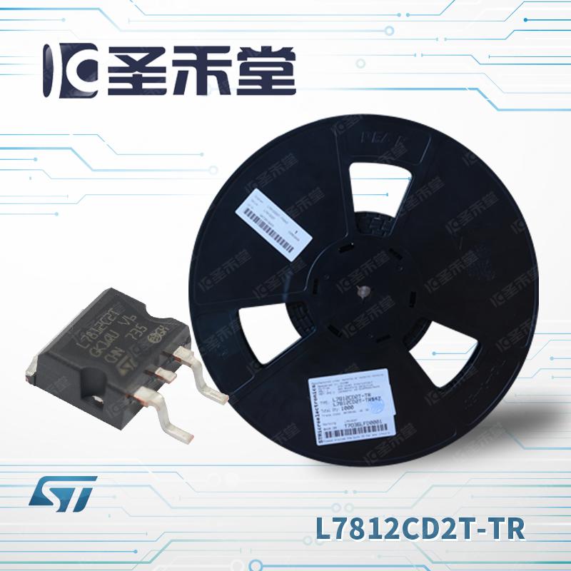 L7812CD2T-TR