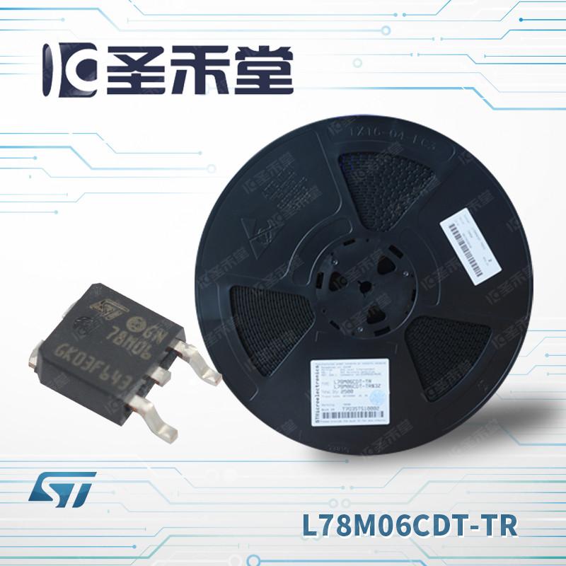 L78M06CDT-TR