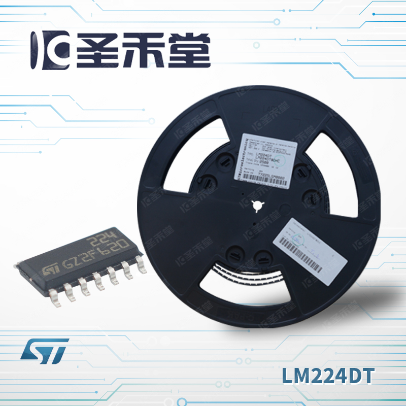 LM224DT