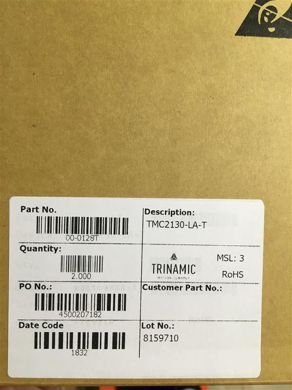 TMC2130-LA-T