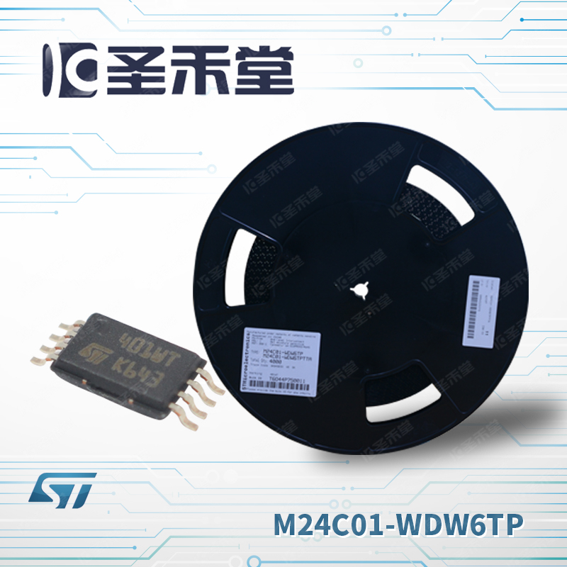 M24C01-WDW6TP