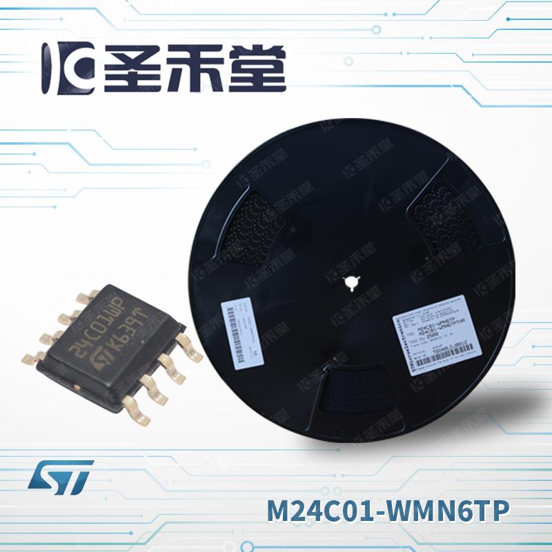 M24C01-WMN6TP