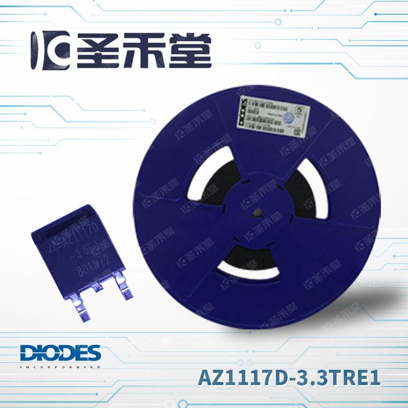 AZ1117D-3.3TRE1