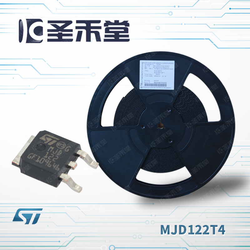 MJD122T4