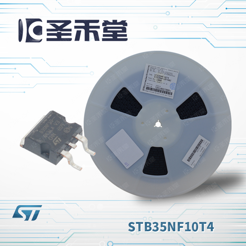 STB35NF10T4