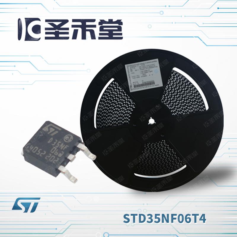 STD35NF06T4