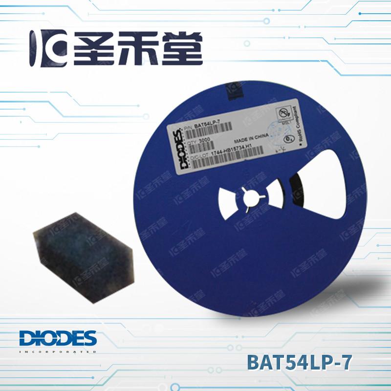 BAT54LP-7