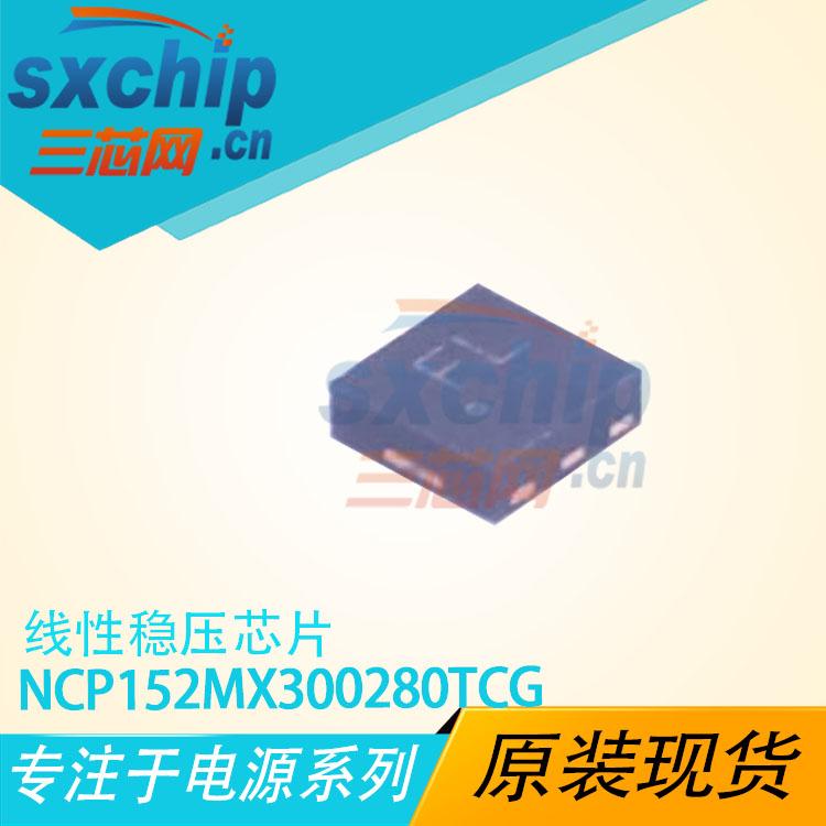 NCP152MX300280TCG