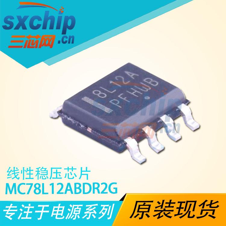 MC78L12ABDR2G