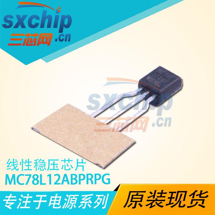 MC78L12ABPRPG