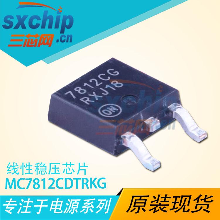 MC7812CDTRKG