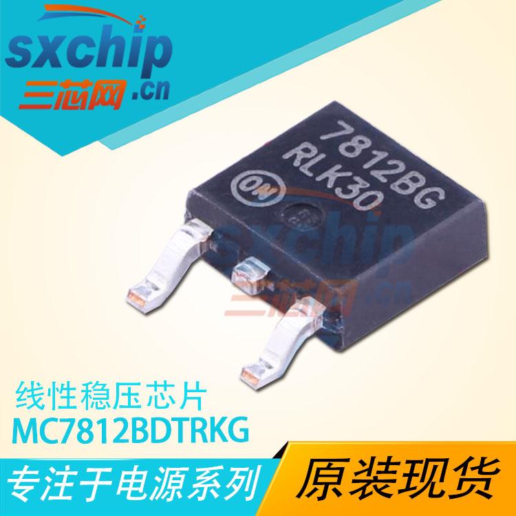 MC7812BDTRKG