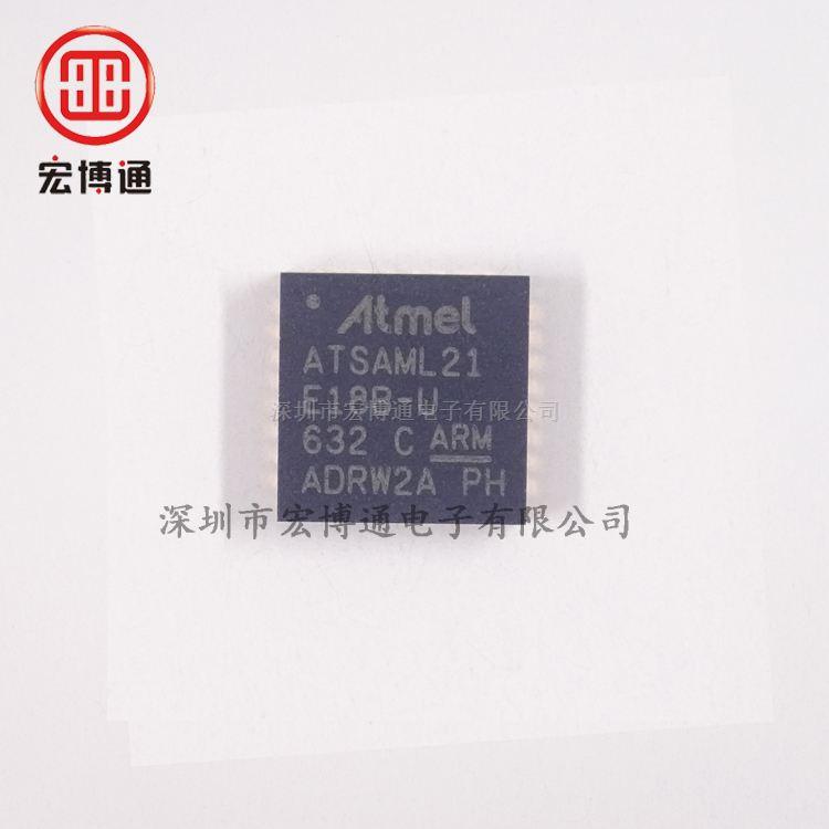 ATSAML21E18B-MUT