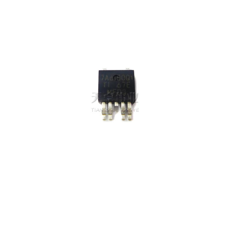 TPS7A6150QKVURQ1