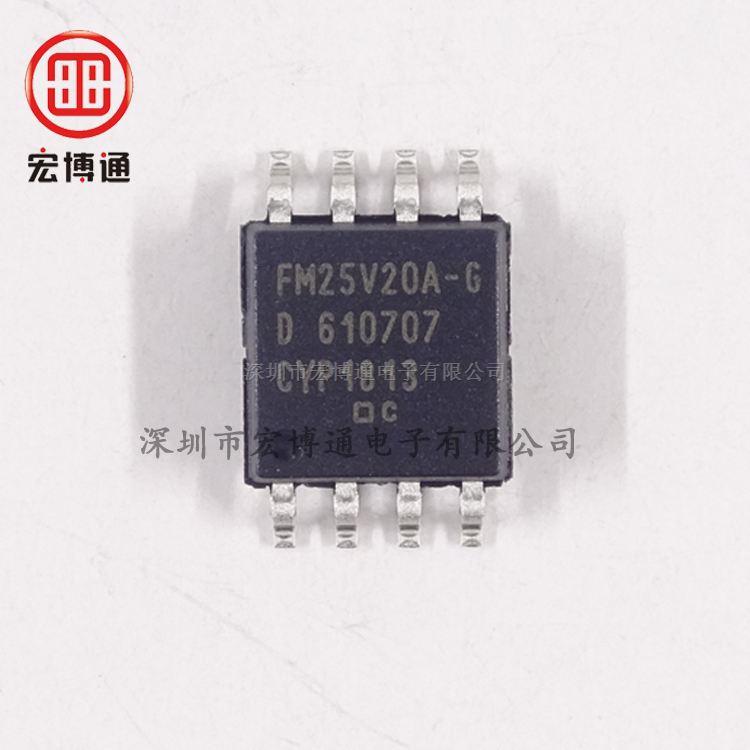 FM25V20A-G