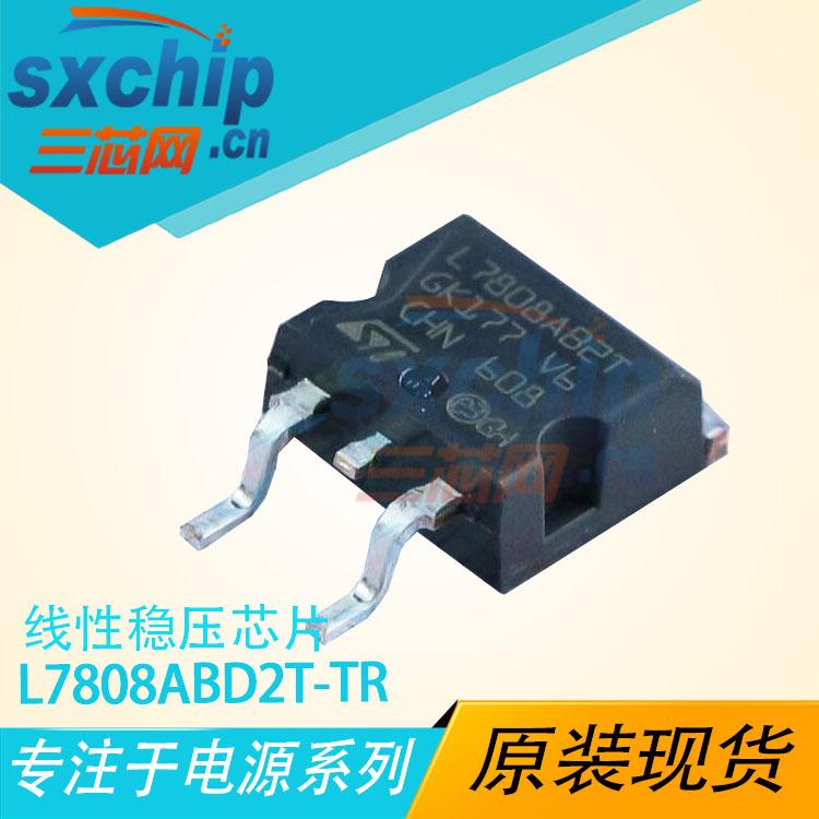 L7808ABD2T-TR