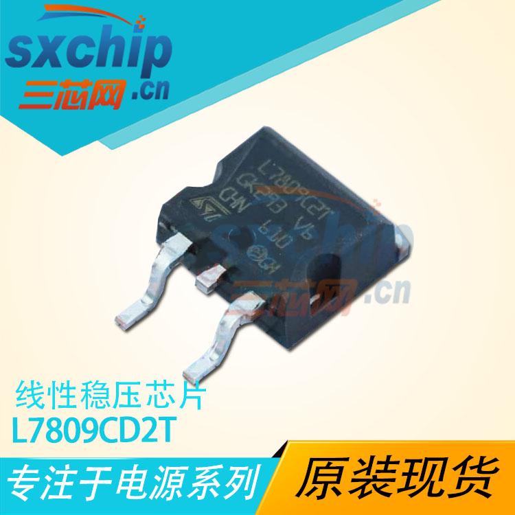 L7809CD2T
